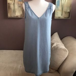 Gap Relaxed Shift Dress